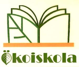 Ökoiskola logo